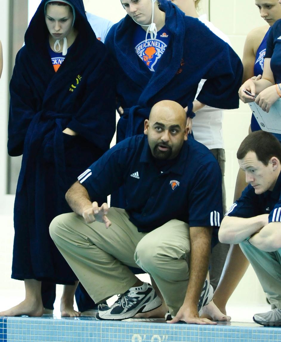 Abdou to Coach at World University Games