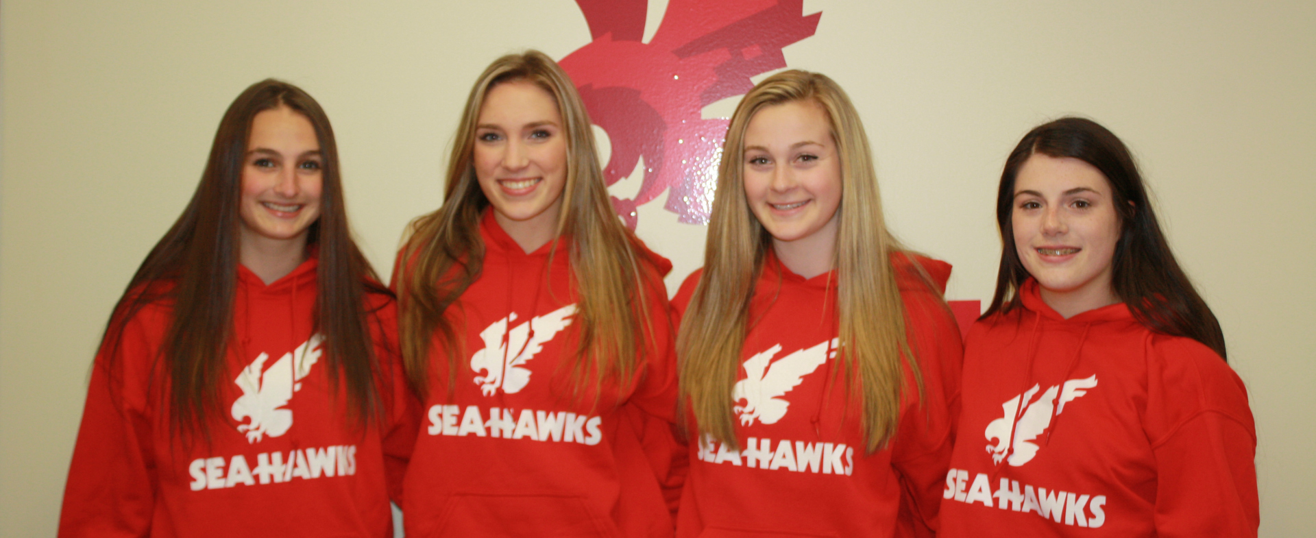 Hawks Welcome Four Local Recruits