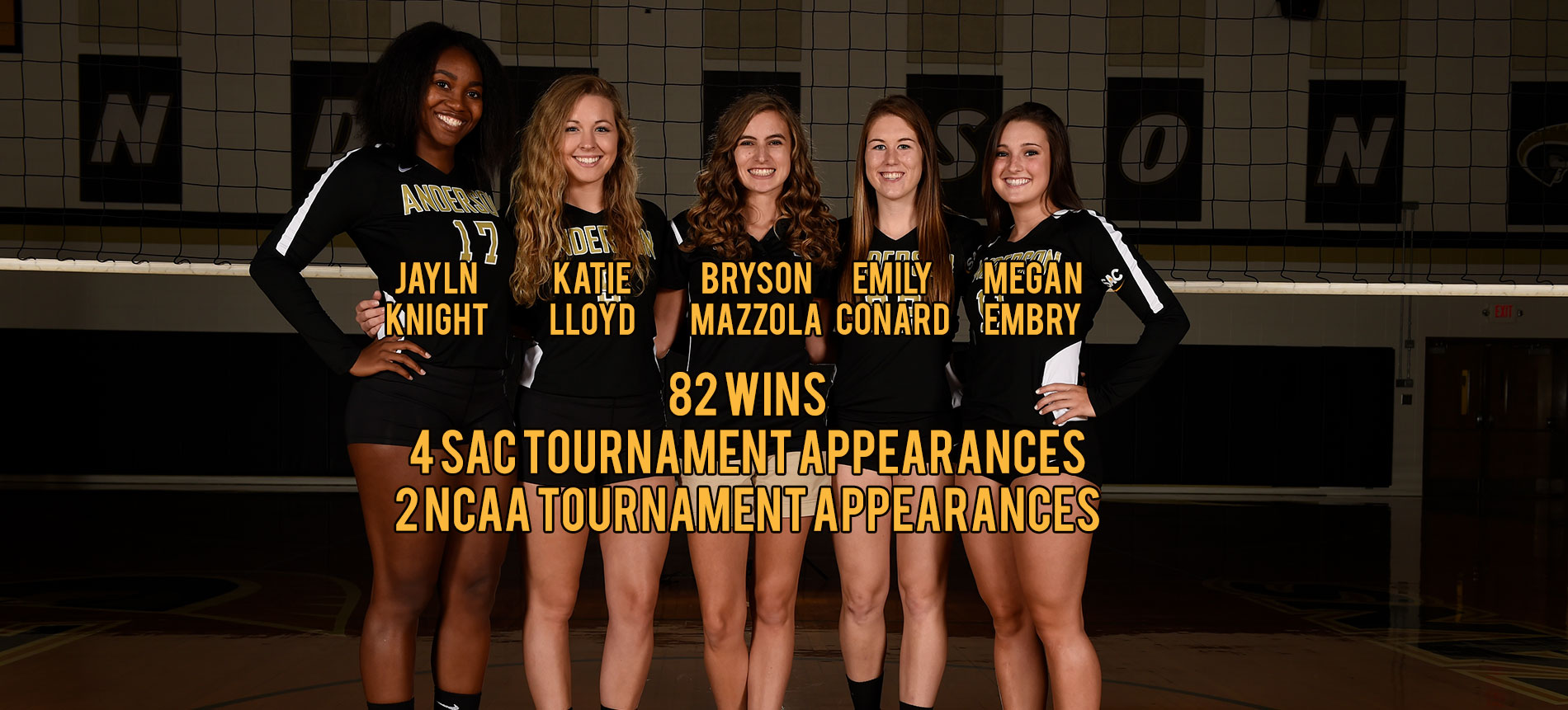 Volleyball Plays Host to Preseason Favorite and Unbeaten Wingate on Homecoming Weekend