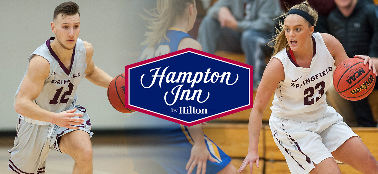 Springfield College Set to Host Hampton Inn West Springfield/Naismith Classic Over Holiday Break
