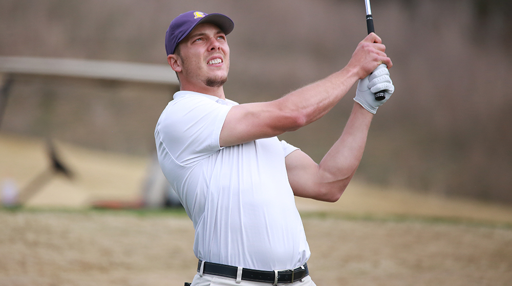 Tech concludes action at Mason Rudolph Championship after rained-out Saturday