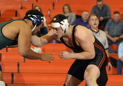 Tumlin, White Finish 3rd at Harris Open