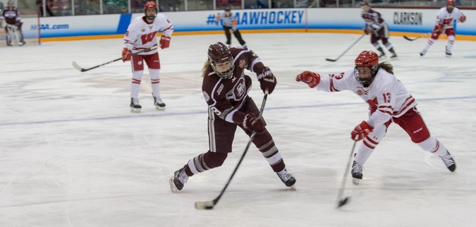 Colgate Comes Back to Beat Penn State in Season Opener