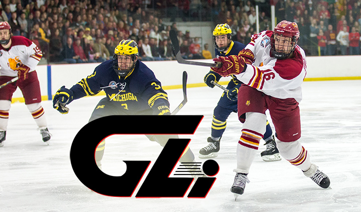 Ferris State Hockey Receives Invitation To Play In 50th Anniversary Of GLI In 2014