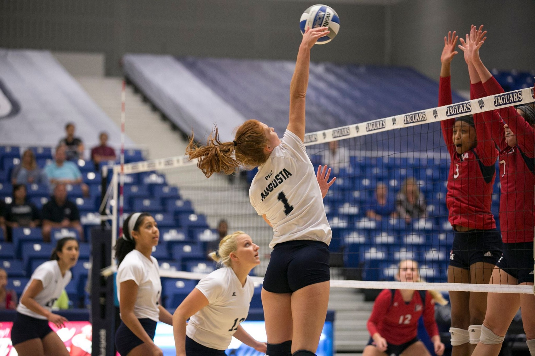 Augusta Blocks Out Newberry, 3-1