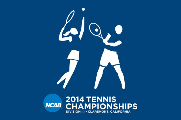 2014 NCAA® Division III Men's and Women's Tennis Championships Information