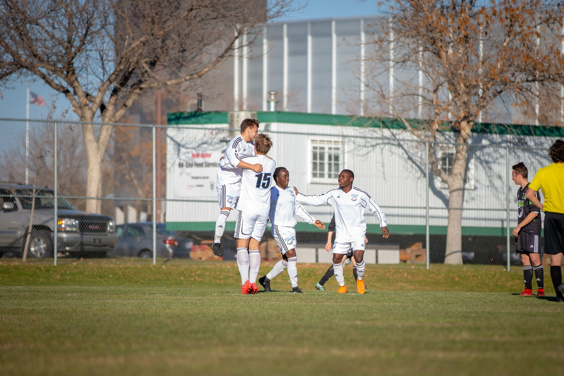 MSOC | Kodiaks reign over Kings in home action