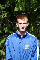 Hrynuk takes home Association of Division III Independents men's cross country Runner of the Week honors