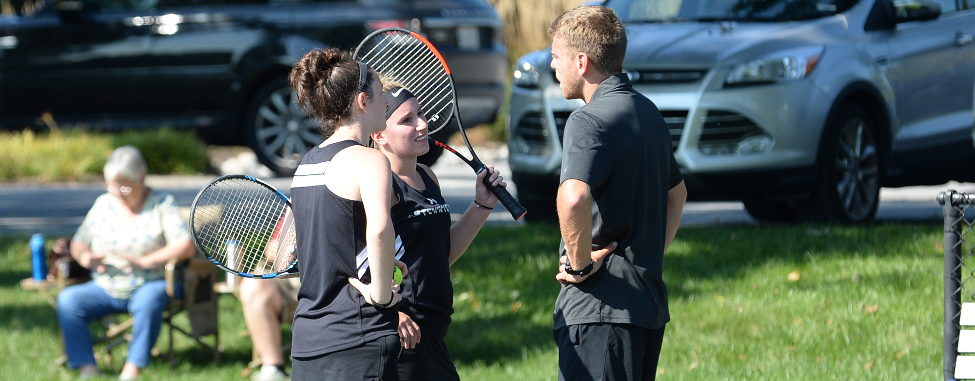 Women's Tennis Set To Open Fall Saturday