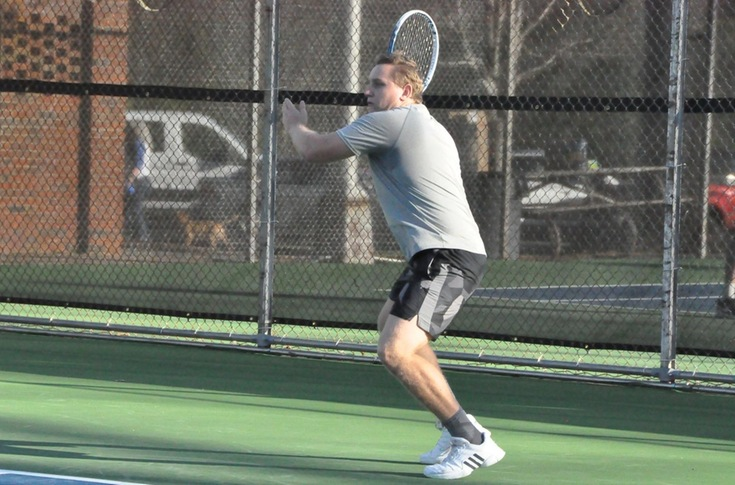 Men's Tennis: Millsaps blanks Panthers in non-conference match