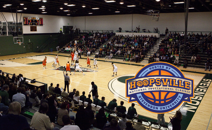 Three Elite Eight Teams Highlight Hoopsville National Invitational Classic