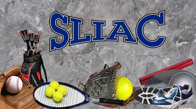 SLIAC Players of the Week - April 20