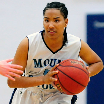 Basketball: MIT at Mount Holyoke