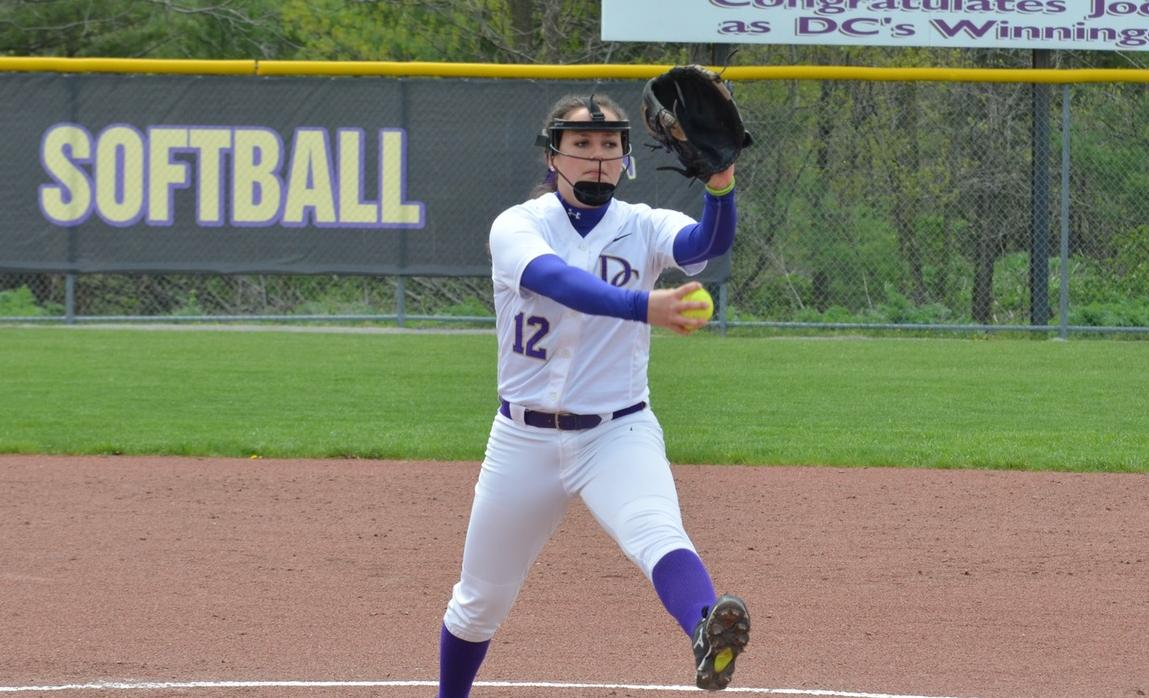 Defiance College Softball Will Look to a Veteran Squad in 2018