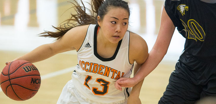 Kho Named to Southern California Classic All-Tournament Team