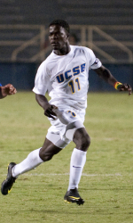 No. 9 Gauchos Kick-Off Road Trip With Win Over Milwaukee