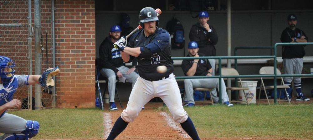 Cobras Drop Series Opener to Anderson