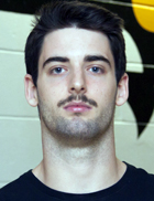 Isaac Claveau, Cambrian Men's Volleyball