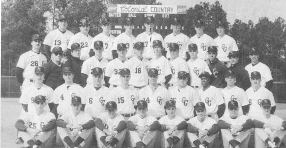 GC Baseball to Host Alumni Day, Military Appreciation Day Saturday