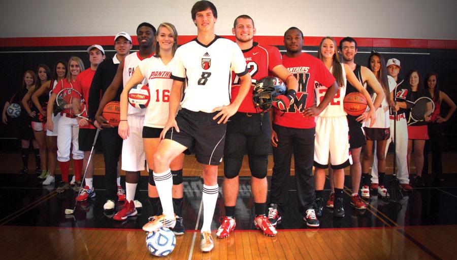 Lagrange College Athletics 51