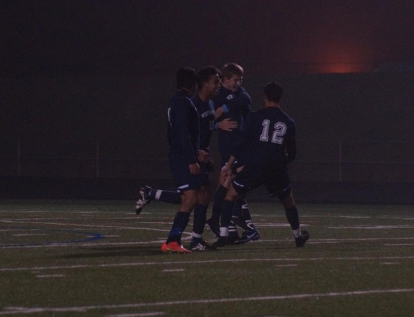 Westminster Men's Soccer Advances to SLIAC Championship
