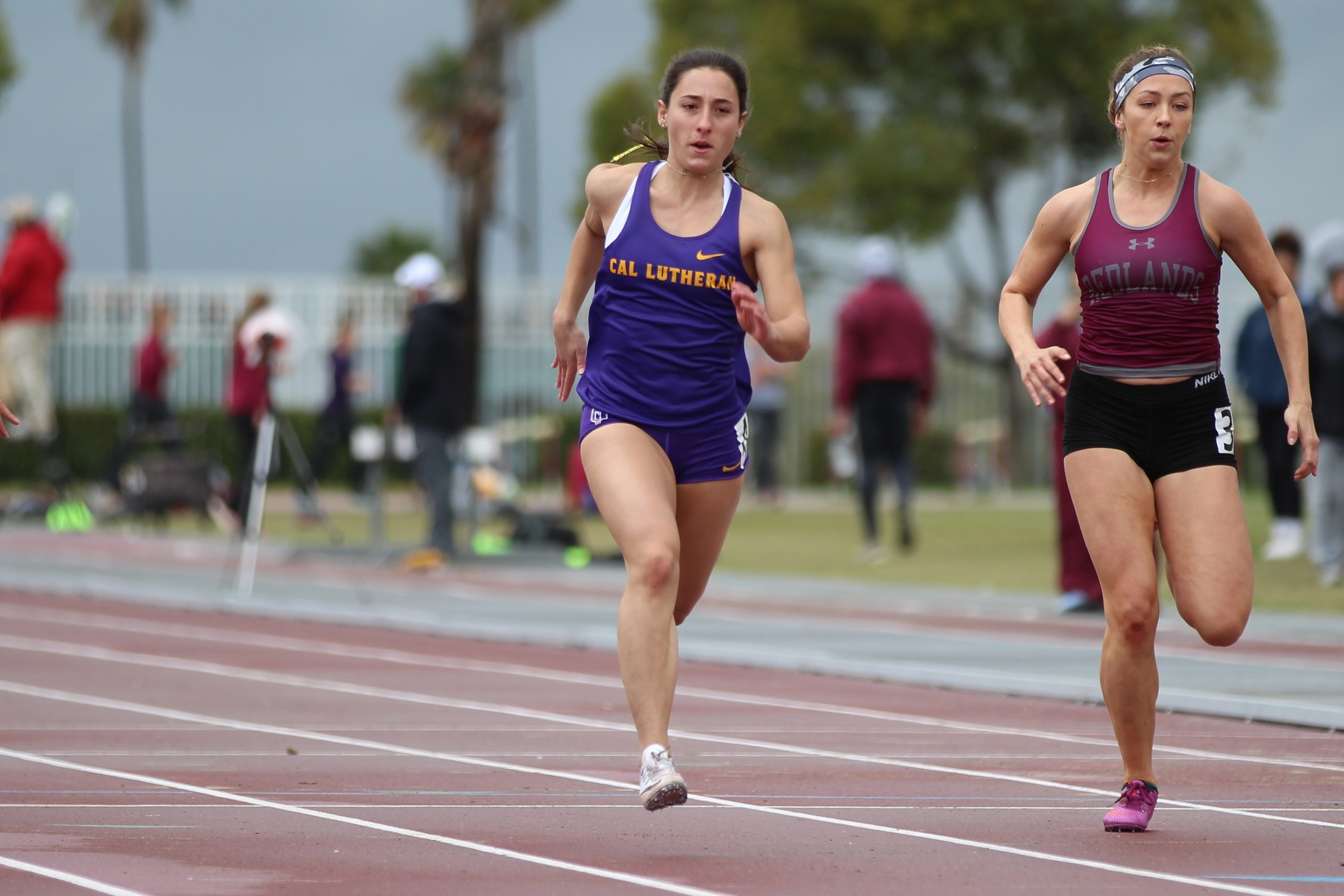 Regals Claim Six First-Place Finishes at SCIAC Multi-Dual No. 2