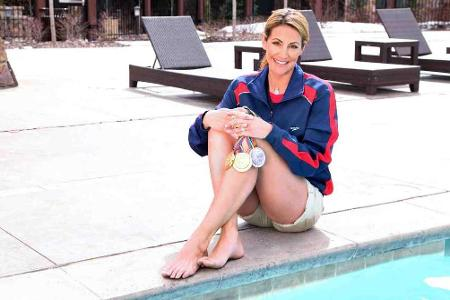 Summer Sanders to Emcee Honda Luncheon and Moderate Huddle Panels