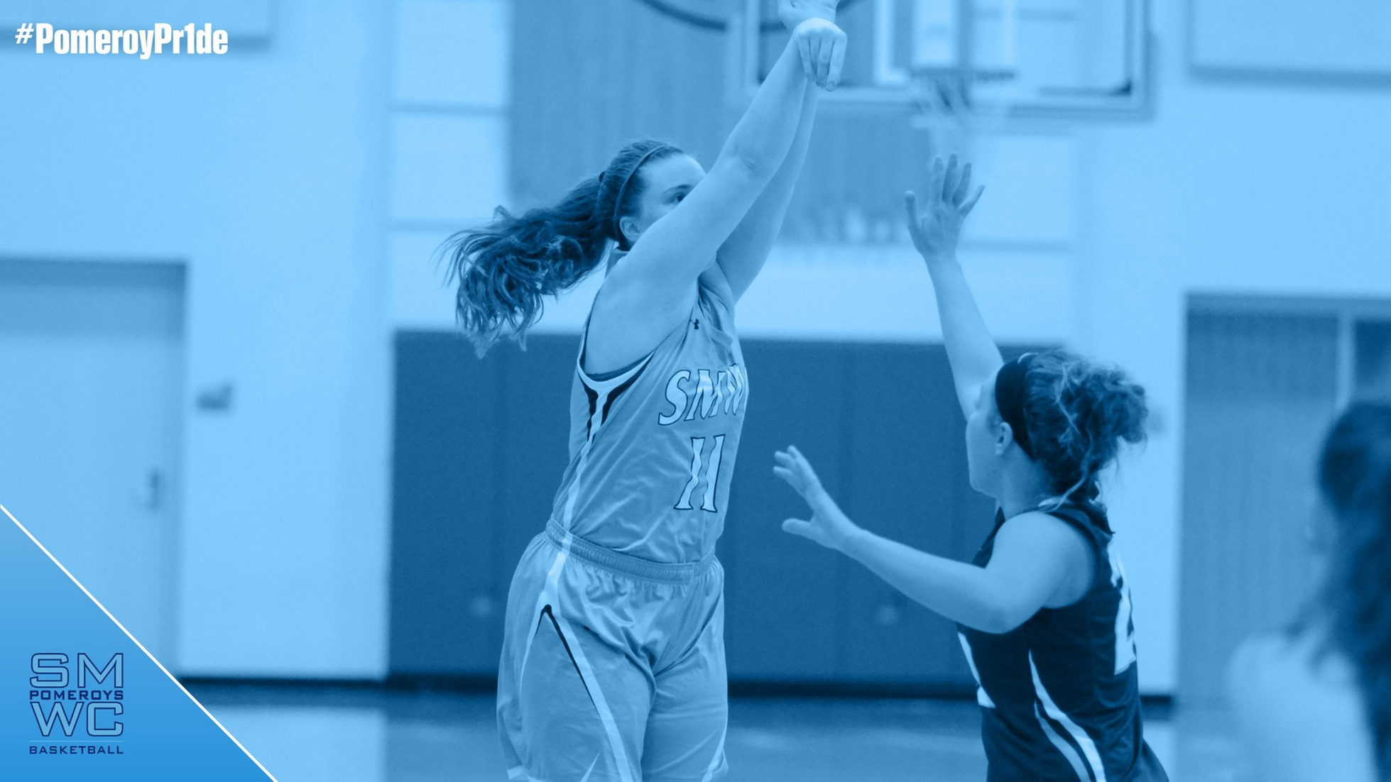 Pomeroys WBB Falls Against Fontbonne University