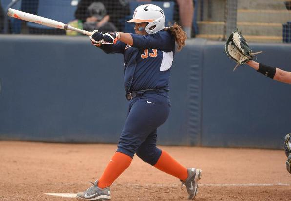 Trio of Titans Named on NFCA All-West Region Teams