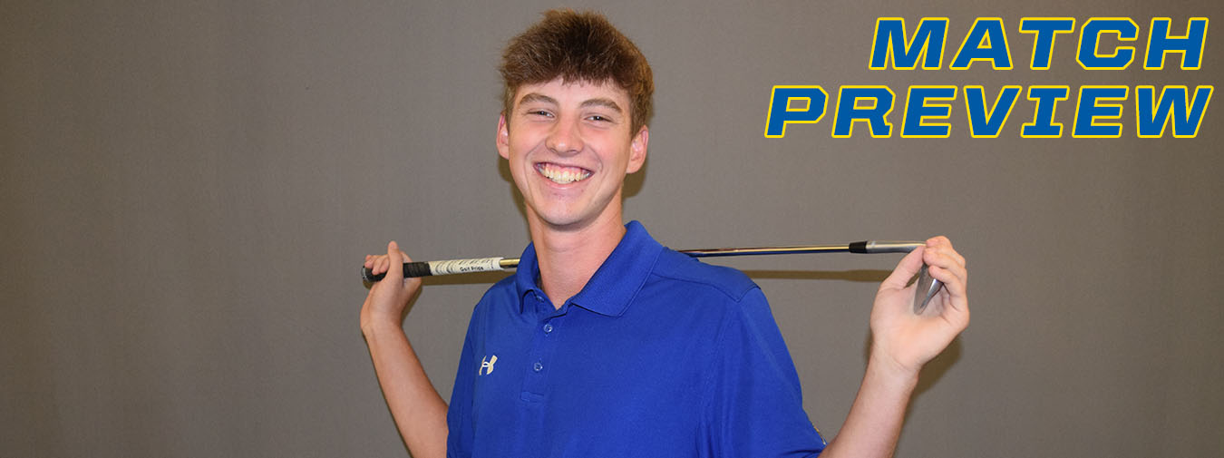Members Of Goucher Men's Golf Set To Compete In McDaniel Individual Tournament On Thursday