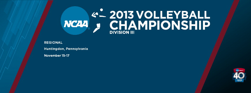 NCAA Women's Volleyball Regional