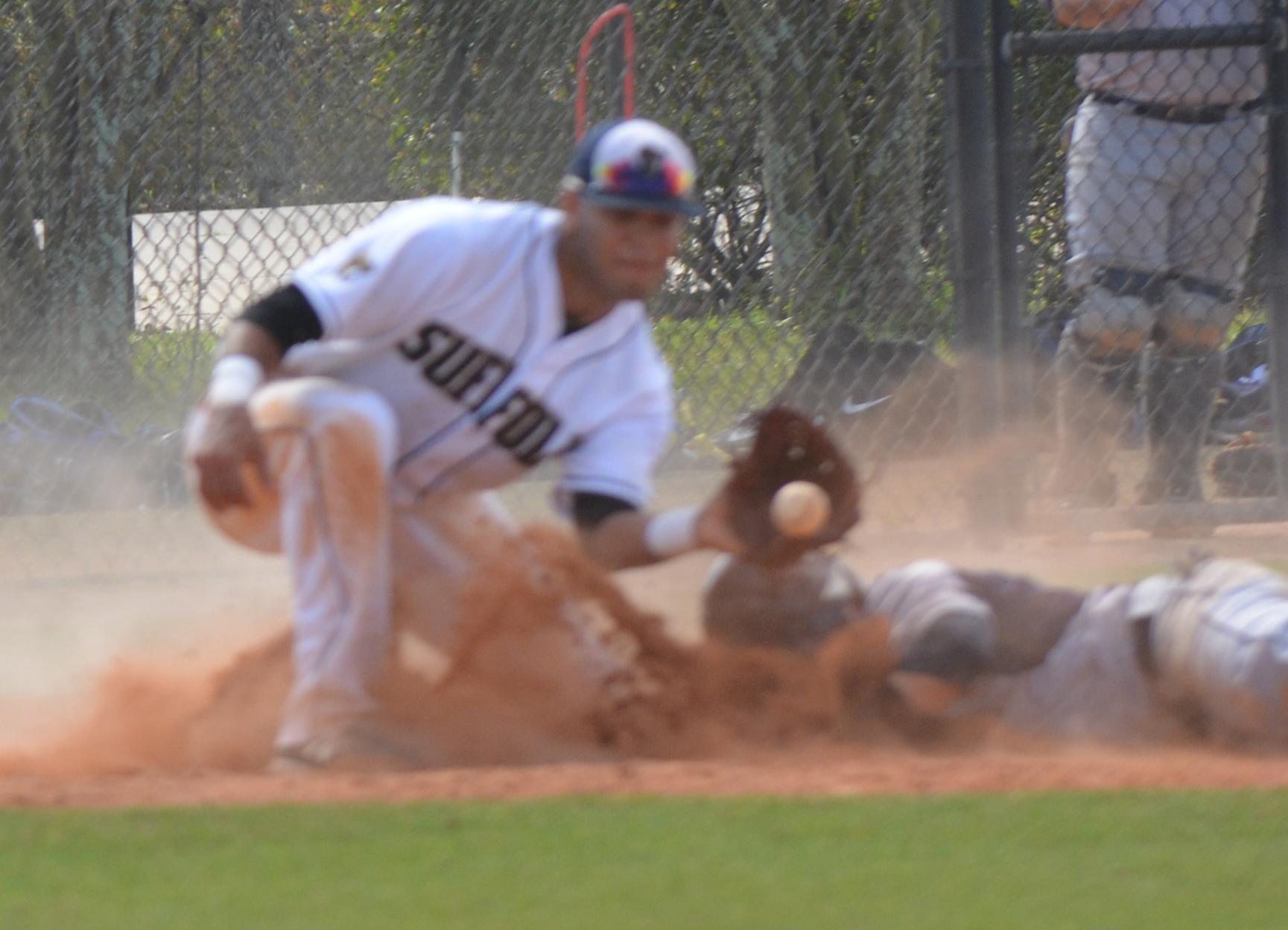 Baseball Entertains Rivier, Visits Norwich this Weekend