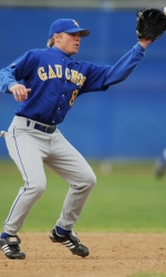 Five Gauchos Picked on Second Day of MLB Draft