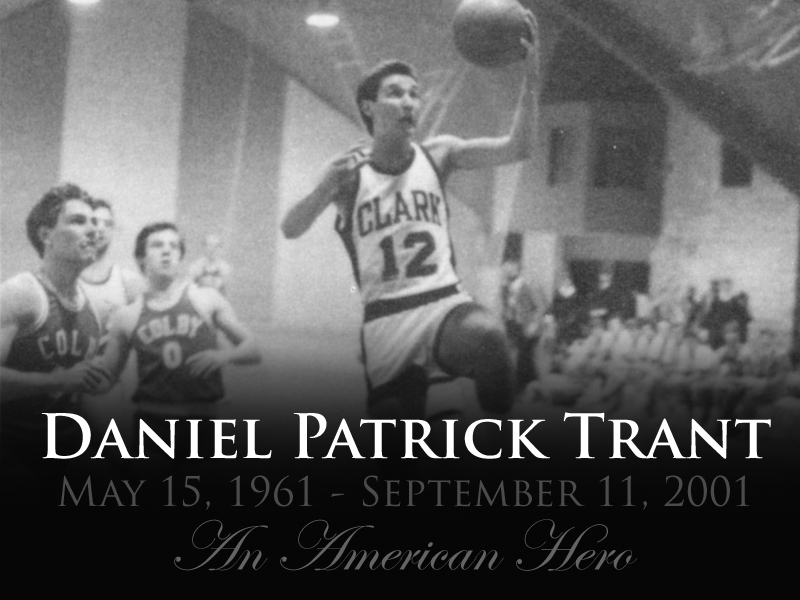 Dan Trant: A Celebration Of An American Hero