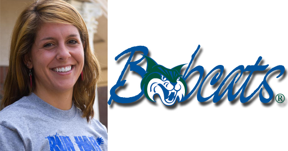 Raines Named Graduate Assistant of Bobcat Cross Country Teams