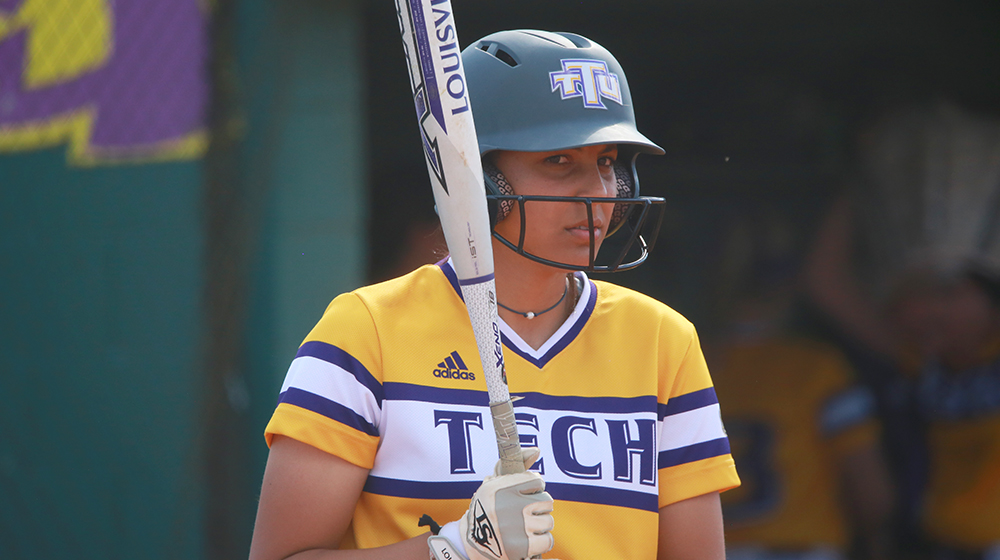 Tech takes on Tennessee State, Belmont in Nashville weekend road trip