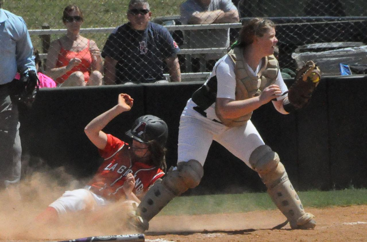 Softball: Gravett leads Panthers past Methodist in second game of USA South doubleheader