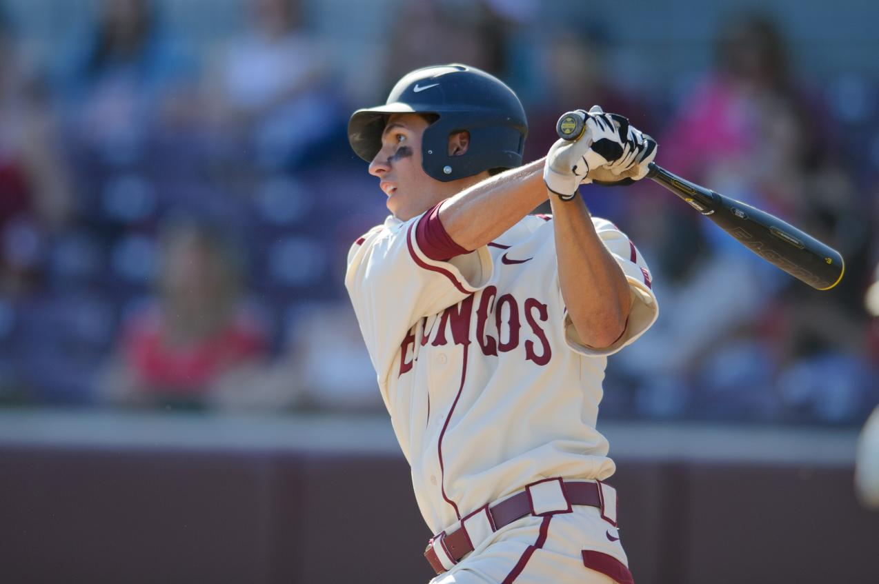 Bronco Baseball Takes A Break From WCC Play; Will Take On Fresno State and CSU Bakersfield