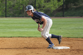 Softball's sensational season comes to an end with 4-1 loss to Coast Guard