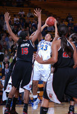 Gauchos Go For Third Straight Win Saturday At CSUN