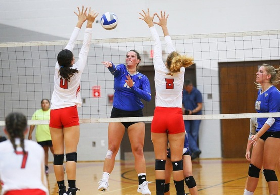 SHELOW COLLECTS 1,000TH KILL IN GNAC SWEEP OVER REGIS & USJ