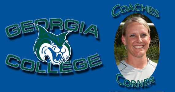 Bobcat Coaches Corner - Hope Clark 9/9/10