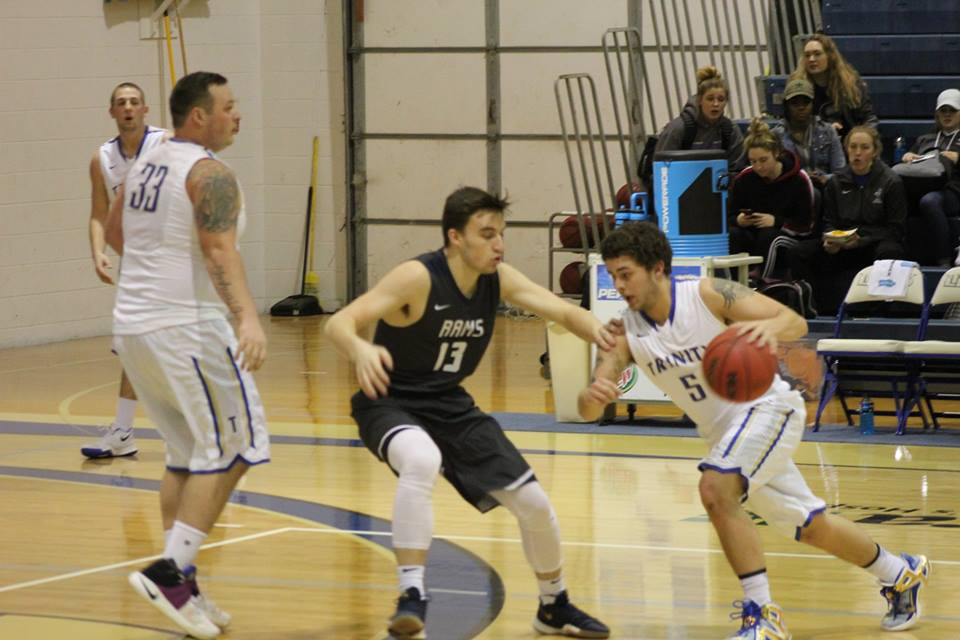 NCU Takes Down Lions