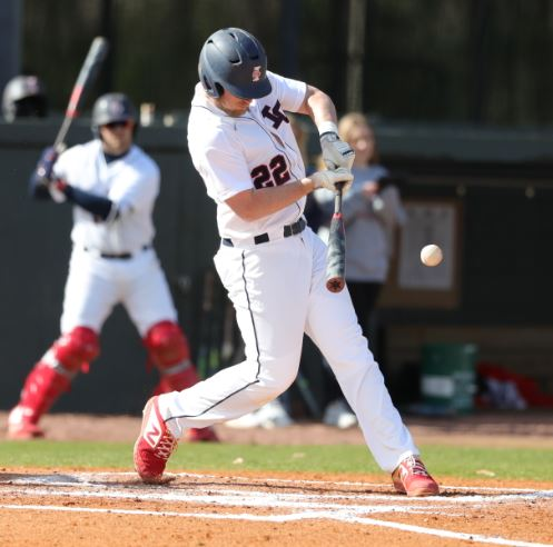 No. 15 Indians split with Snead State