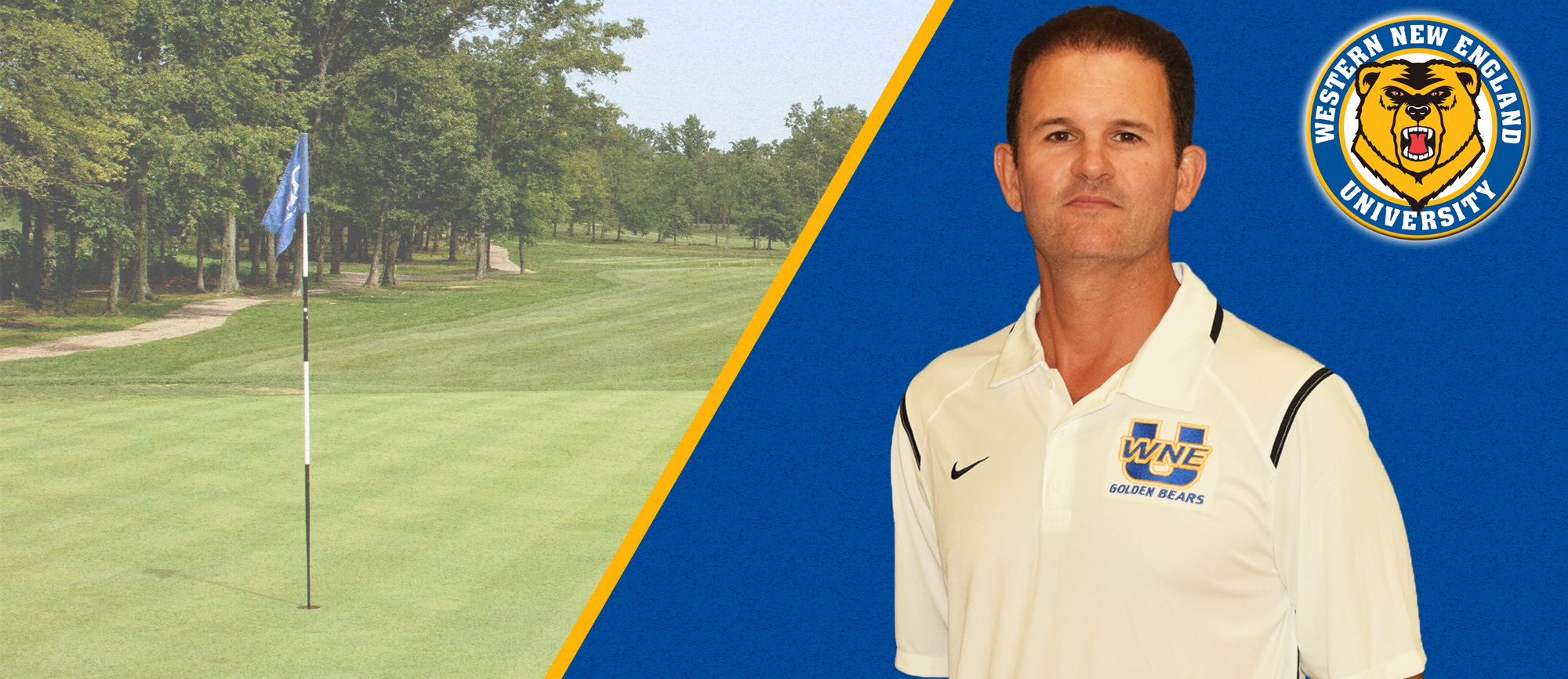 Kyle Gallo Named Head Men's Golf Coach at Western New England