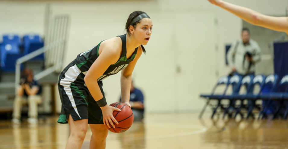 Storm Fall to Cleveland State, 71-51
