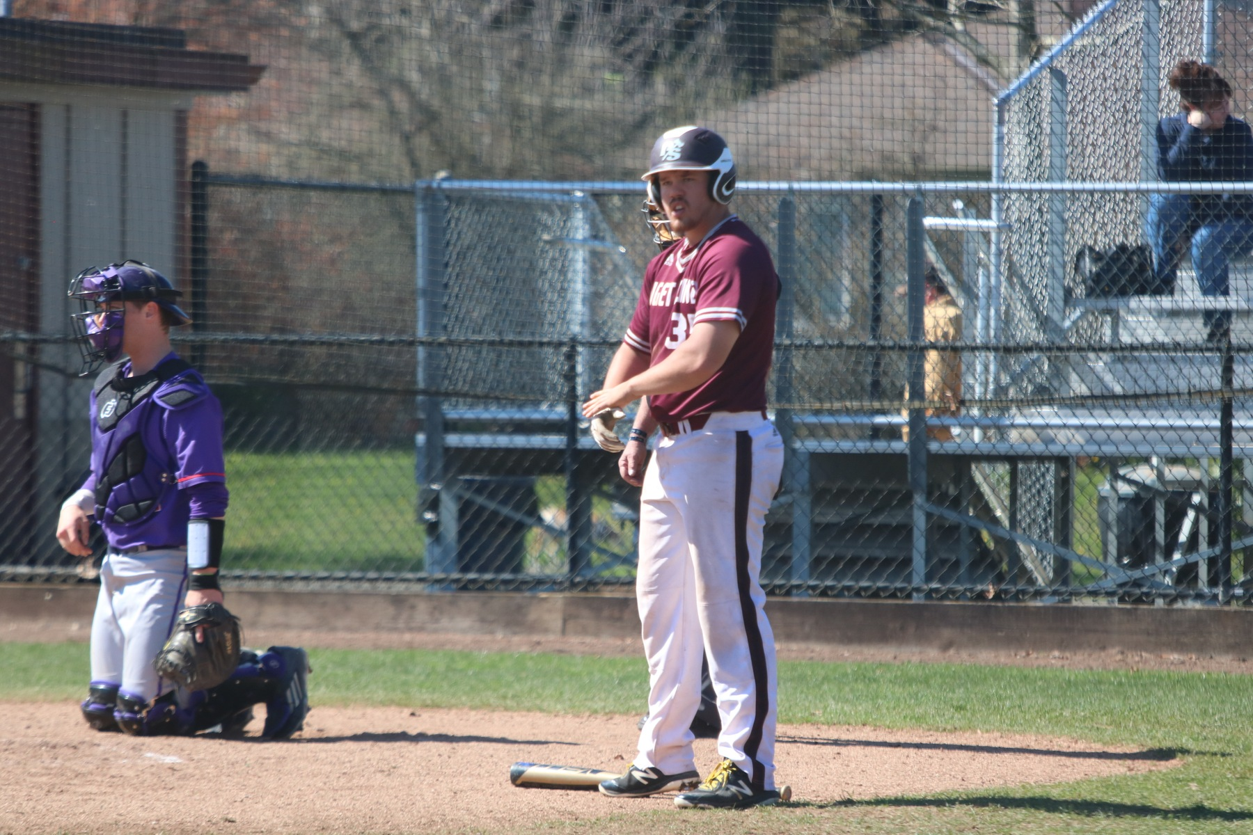 Home series against Whitman to start Friday