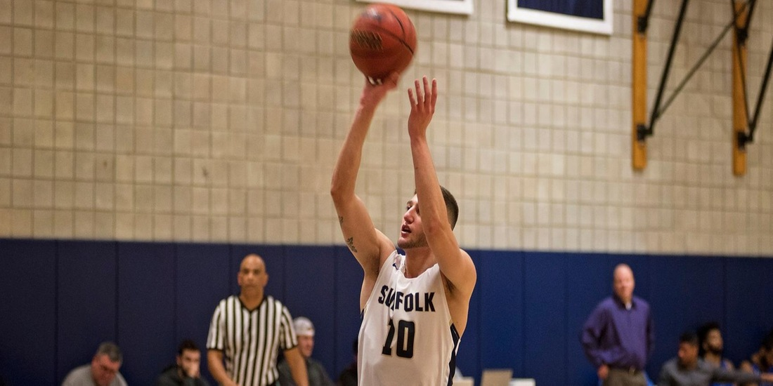 Men's Basketball Visits Mt. Ida Saturday in Regular Season Finale