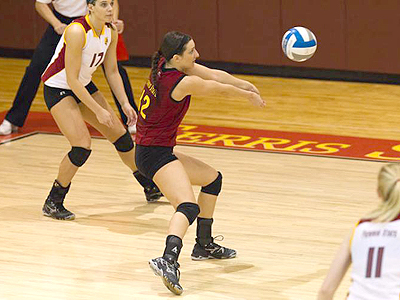 FSU Volleyball Weekly Notes (Matches 22-23)