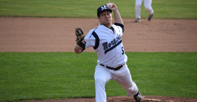 Baseball Opens Home Season with 5-4 Win Over Rival Muhlenberg